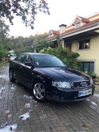Audi a4 b6 1.9 TDI 130cv 2001