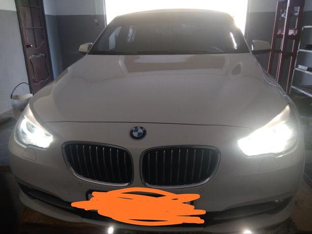Продам BMW 535 Gt avt 2012 год