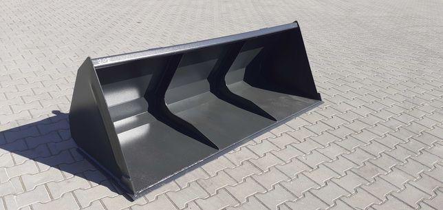 Łyżka trapezowa Łycha Euroramka SMS Mailleux Metal Technik Inter-Tech