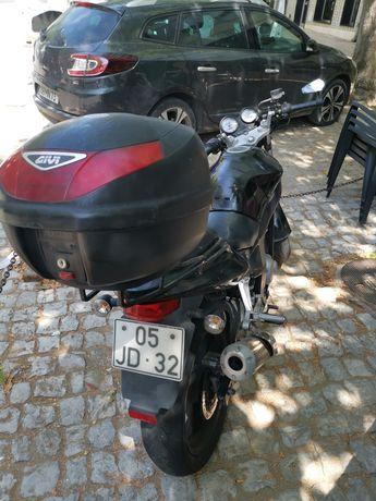Daelim roadwin F1 125 cc