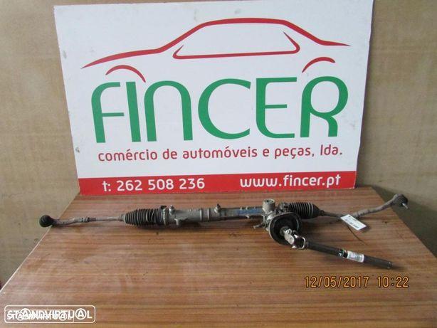 Caixa de direcção Peugeot Partner do ano 2008