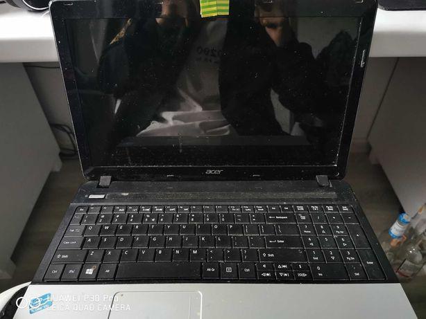Laptop Acer E1-571