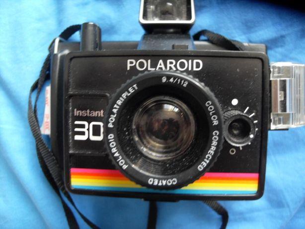 aparat polaroid instant 30