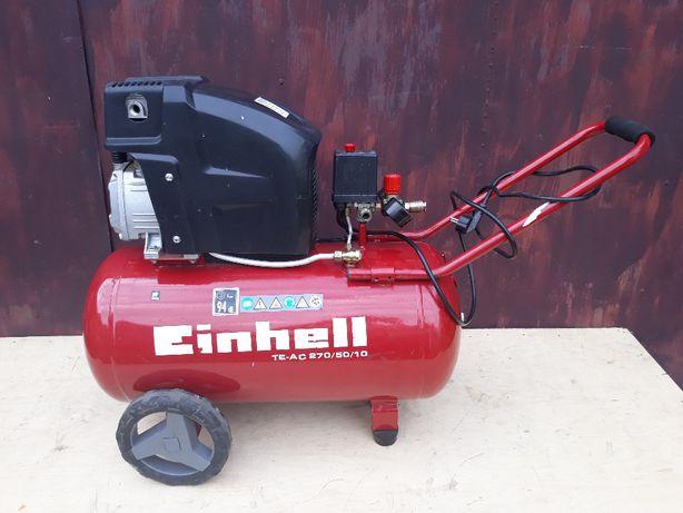 Kompresor Einhell TE-AC 270/50/10