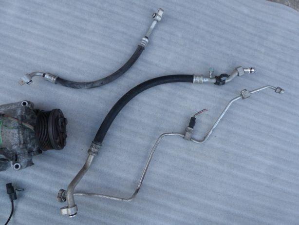 Rurka przewód klimatyzacji Honda Civic VIII ufo 1.8 VTEC