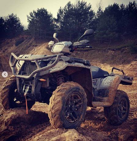 Polaris Sportsman 570 Touring quad