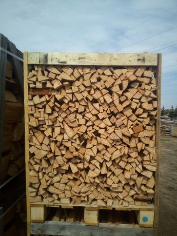 Sezonowane drewno do pieców PIZZY
