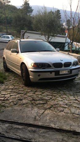 Vendo bmw 320 2.2 180cv