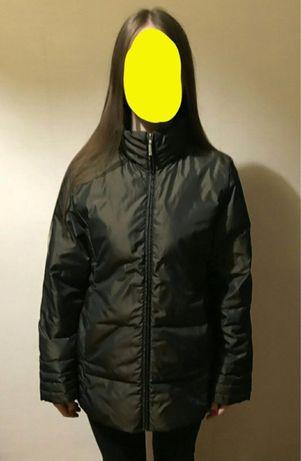 Куртка пуховик Moncler оригинал