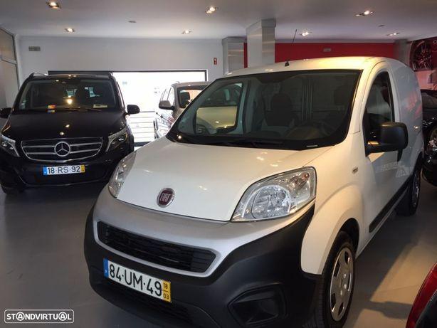 Fiat Fiorino 1.3 mutijet