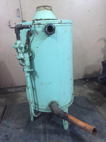 Опалювальний газовий котел АГВ-80 (АЛГВ - 11,6 - 3 -У)