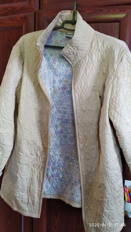 Нова літня курточка