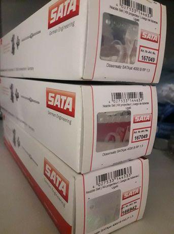 SATA 4000 B RP 1.3 / 4000 BHVLP 1.3