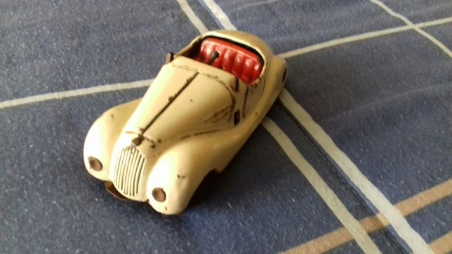 Miniatura Schuco examico 4002