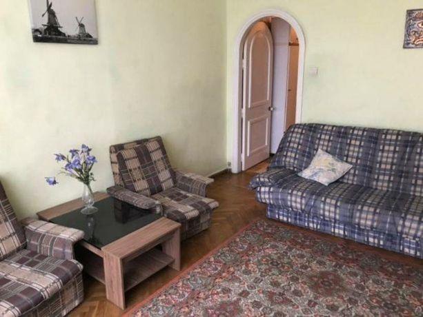 Двухкомнатная квартира в центре города на ул. Новосельского