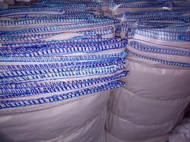 Big Bag Bags 100/100/175 cm na przemiały PET