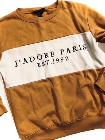Bluza r.L J'adore jak od dior