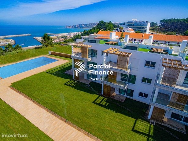 Luxuoso apartamento T2: rooftop e jacuzzi privado e vista deslumbrante