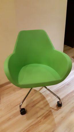 Fotele Fan - dostępne 4 szt.