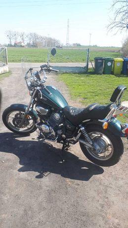 Sprzedam Yamaha Virago XV 750