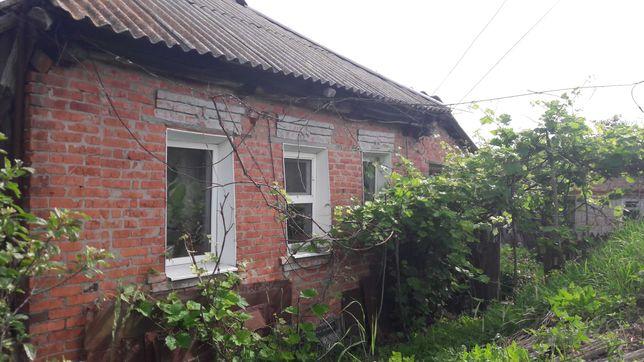 Продам дом в Малых Проходах