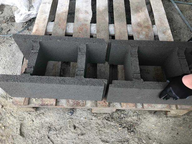 опалубочні.бетонні,фундаментні,та блоки незмінноі опалубки.