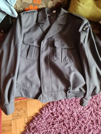 Olimpijka Policja