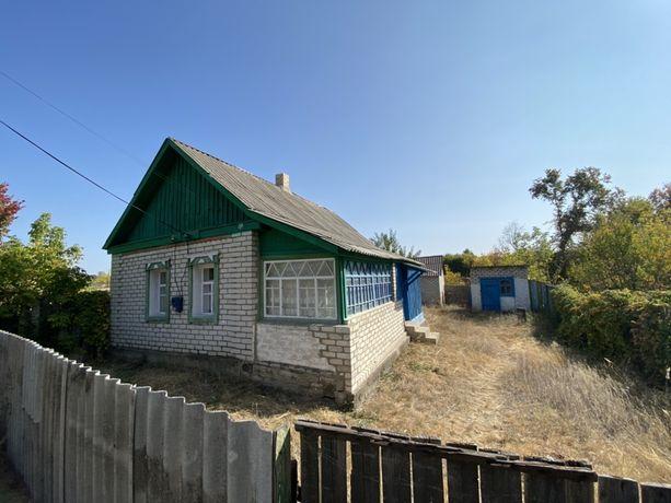 Продам дом в 10 км от Святогорска!!!