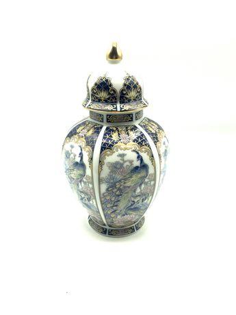 Pote porcelana IMARI Japao