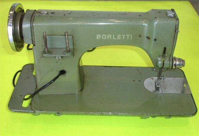 Máquina Costura Borletti