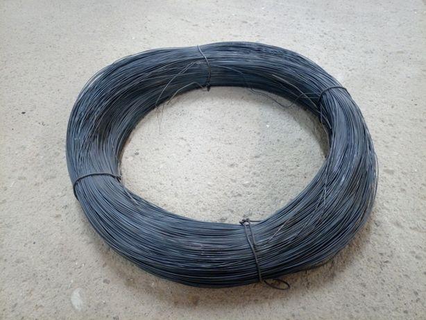 Drut wiązałkowy 1,2mm