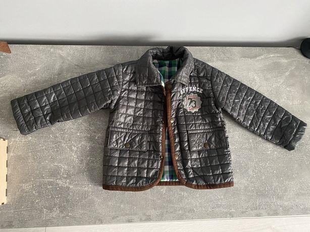 Куртка  весняна для хлопчика