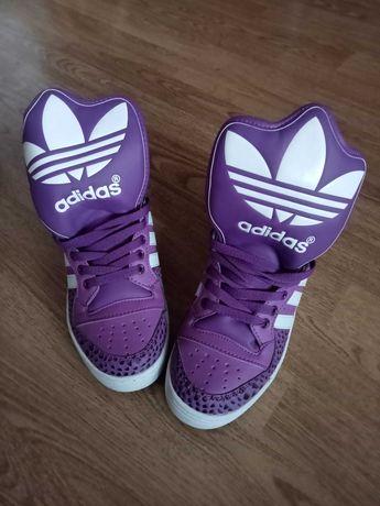 Buty Adidas Nike Vans sportowe młodzieżowe rozm. 38,5