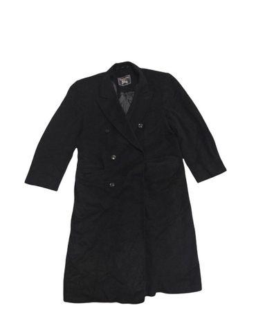 кашемировое пальто Burberry тренч (Aquascutum)