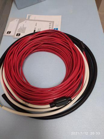 Ensto Tassu 9  870 Вт. нагревательный кабель теплого пола