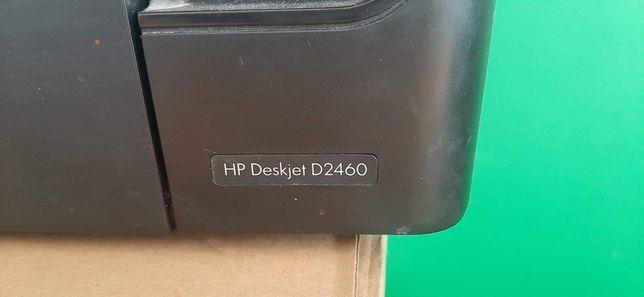 Drukarka HP Deskjet D 2460