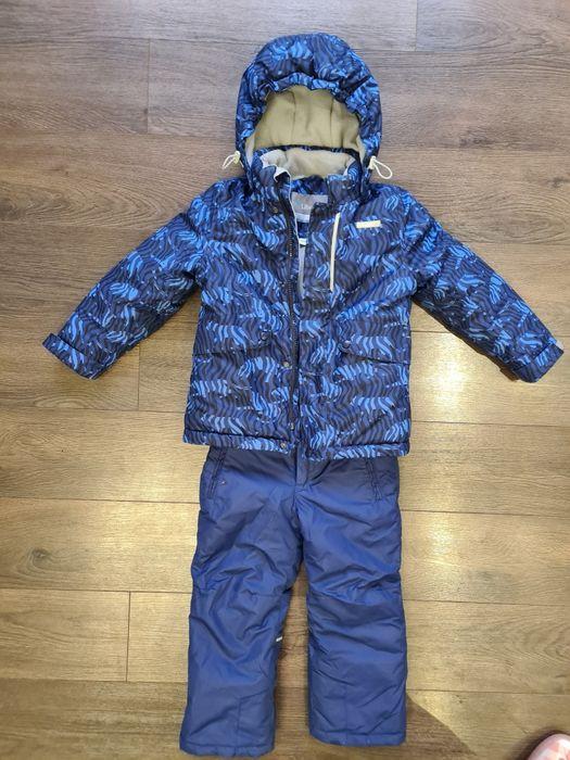 Зимний термо комбинезон для мальчика Киев - изображение 1