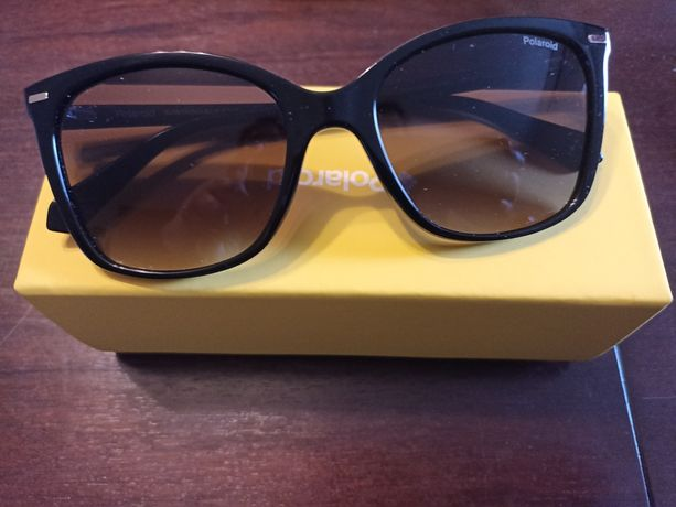Óculos Polaroid Novos