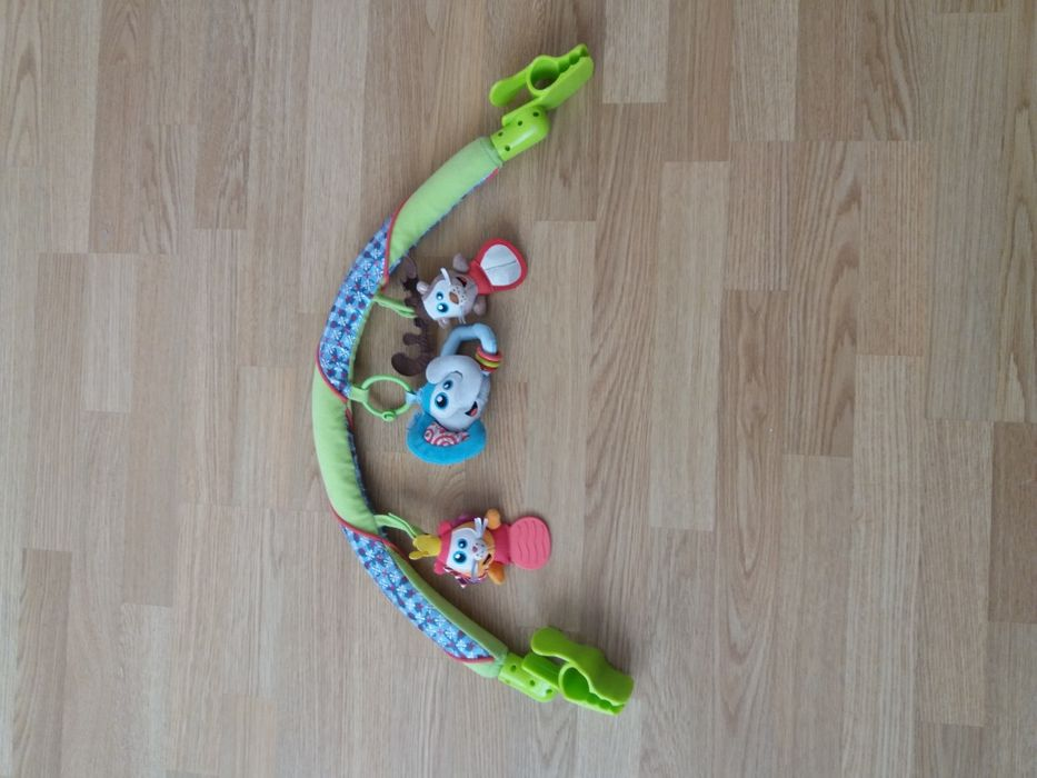 Pałąk zabawka do wózka Gorzyce - image 1
