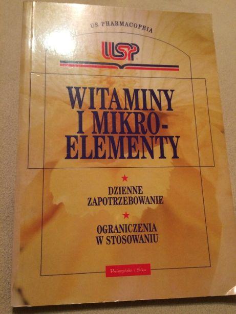 ",,Witaminy i mikroelementy"""