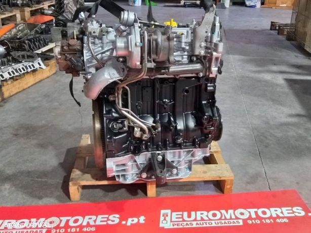 Motor OPEL VIVARO 2.0 CDTI - Ref: M9R786 M9R782 M9R780 ( 0 km )