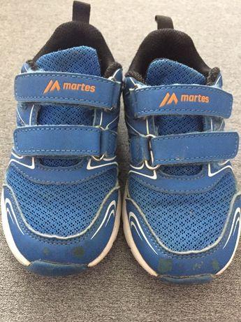 Кроссовки для мальчика Martes (Мартес) размер 27