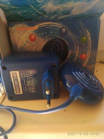 Ультро звуковое устройство для стирки