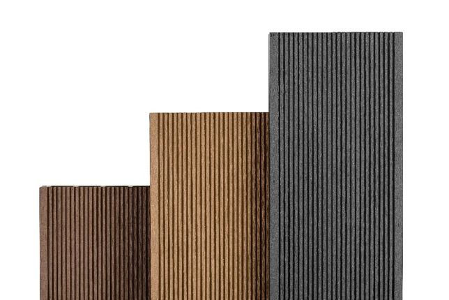 Deski Tarasowe KOMPOZYTOWE - 4DECK 3,5 ; 4,0 ; 4,5 ; 5,0 i 5,8m