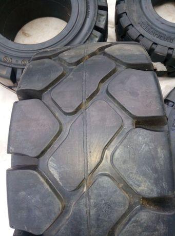 Цельнолитые шины ACHIEVER 200/50-10 (6x50 F10)