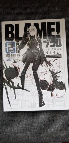 Manga Blame tom 2