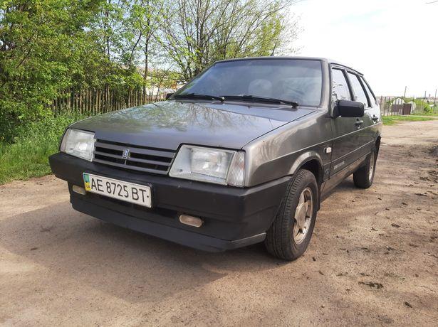 ВАЗ 21093 1992гв