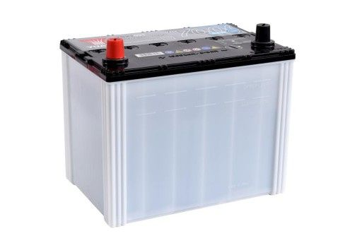 Akumulator YUASA YBX7031 EFB Start Stop 72Ah 760A Promocja!!! L+