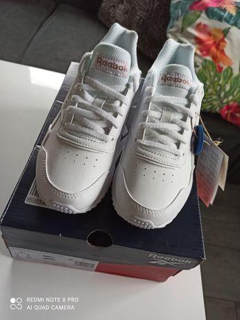 Sprzedam nowe buty Reebok Royal Glide rozmiar 36