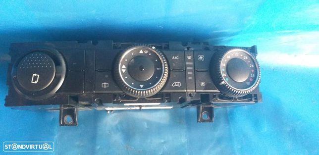 Mercedes Benz  Sprinter electricidade unidade modulo comando  A9069063600KZ